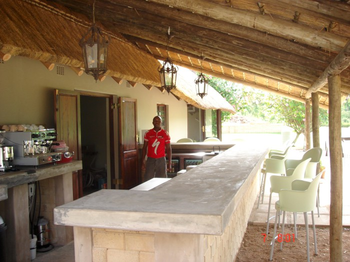 7 New Pub Built In Feb 07 As Part Of Giba Gorge Mtb Park